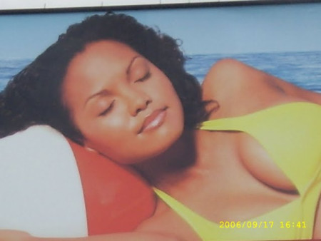 Natal Tourism – Billboard