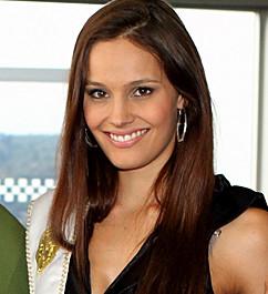 Nicole Flint 2009 Miss SA