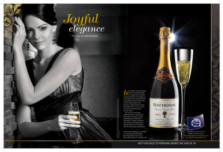 Boschendal Advertorial