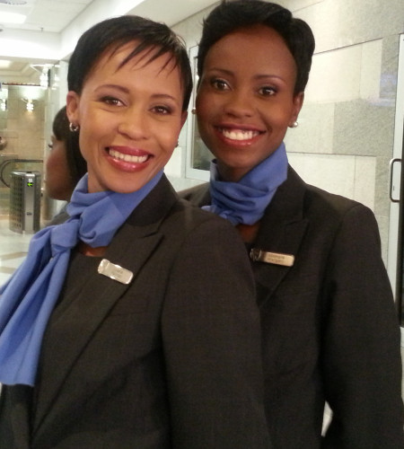 Standard Bank – new uniform launch