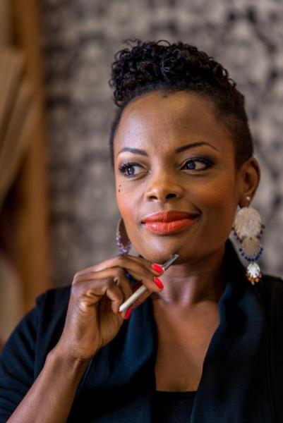 Nkhensani Nkosi