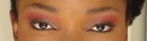 Revlon - red - close up