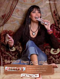 Aero - Cleo Magazine