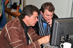 Dennis Scully & Neil Symon