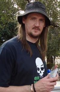 Tim Collins - Director