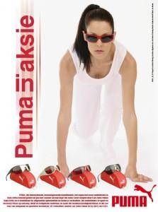 Tasmin Vorster - Puma