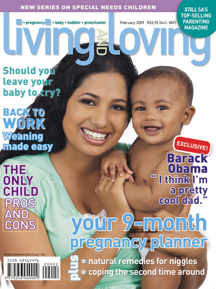 Feb'09 L&L Cover