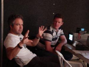 Kobus Swart & Marius