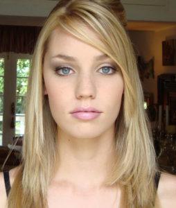 Pretty Bailey Howel