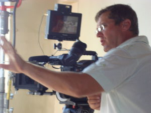 Steve Patterson directing