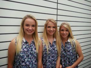 Makro triplets
