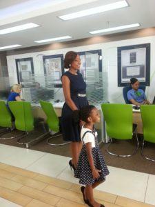 Nina Hlalo - African Bank